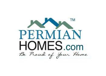 Midland home builder Permian Homes