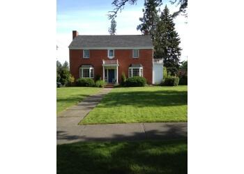 Spokane roofing contractor Perrenoud Roofing Inc.