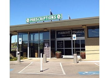 Fort Worth pharmacy Perrone Pharmacy, Inc.