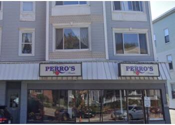 Worcester florist Perro's Flowers
