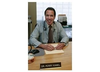 Chicago gastroenterologist Perry L. Kamel, MD