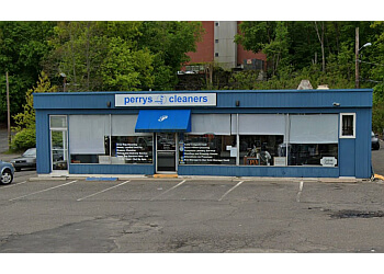 Waterbury dry cleaner Perry's Cleaners