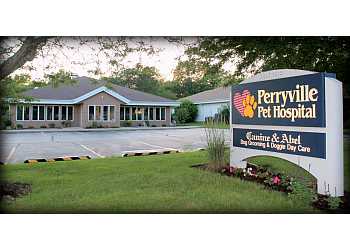 Rockford veterinary clinic Perryville Pet Hospital