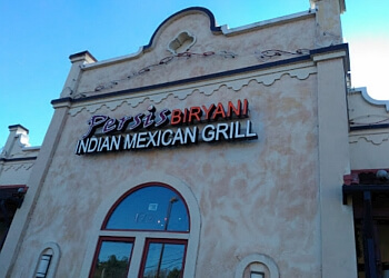 Columbia indian restaurant Persis Biryani Indian Grill