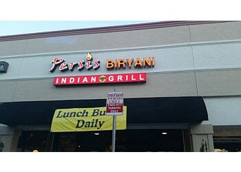 Tallahassee indian restaurant Persis Indian Grill