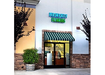 Ventura dry cleaner Persnickity Cleaners & Repair Shop