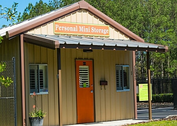 Gainesville storage unit Personal Mini Storage
