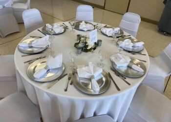Cape Coral caterer Personal Touch Catering