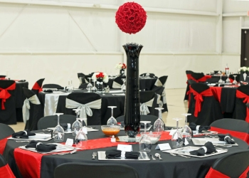 Wichita event management company Personal Touch Events