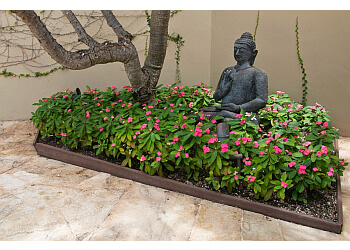 Honolulu landscaping company Personal Touch Landscape