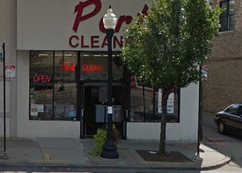 Pert Cleaners
