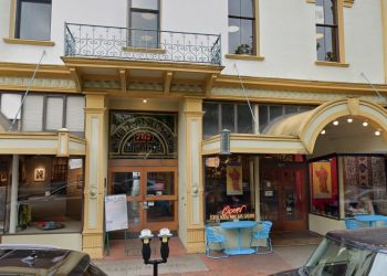 Eugene cafe Perugino