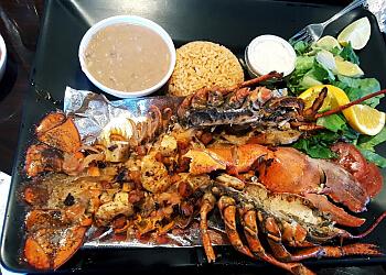 Pescaderia Mr