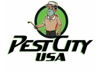 Detroit pest control company Pest City USA