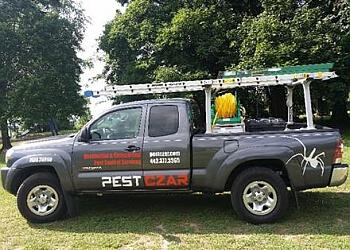 Baltimore pest control company Pest Czar