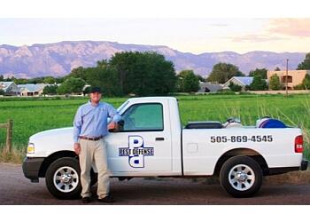 Oklahoma City pest control company Pest Defense Solutions