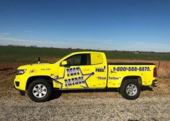 Abilene pest control company Pest Patrol