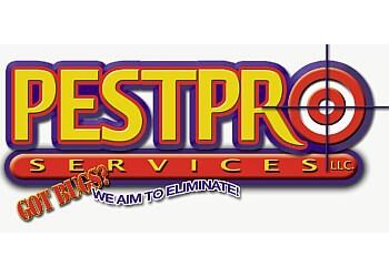 Hollywood pest control company Pest Pro Services LLC.