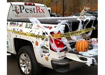 New Haven pest control company PestRx