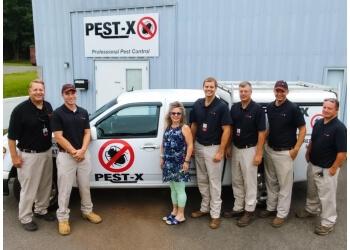 Winston Salem pest control company Pest-X Exterminating, Inc.