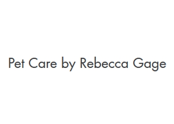 Winston Salem dog walker Pet Care by Rebecca Gage