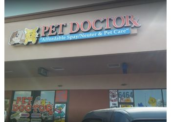 Tucson veterinary clinic Pet Doctor