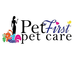 St Louis dog walker Pet First Pet Care