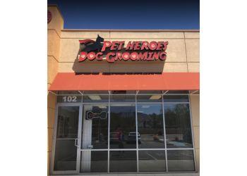 El Paso pet grooming Pet Heroes Dog Grooming