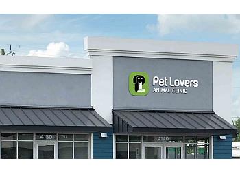 Miami veterinary clinic Pet Lovers Animal Clinic