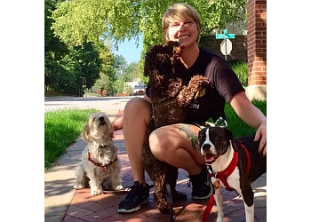 Kansas City dog walker Pet Pals KC