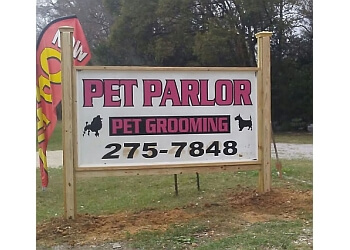 Baton Rouge pet grooming Pet Parlor Pet Grooming, LLC