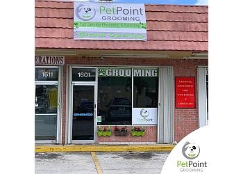Pembroke Pines pet grooming Pet Point Grooming