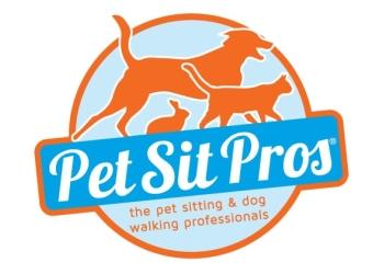 Long Beach dog walker Pet Sit Pros, Inc.