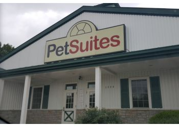 Louisville pet grooming PetSuites Pet Resort & Spa