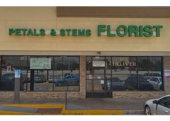 Dallas florist Petals & Stems Florist