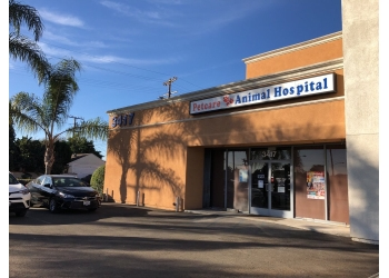 El Monte veterinary clinic Petcare Animal Hospital
