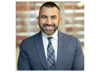 Modesto real estate agent Pete Diryawush -  J.Peter Realtors