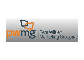 Aurora advertising agency Pete Wiltjer Marketing Group, Inc.