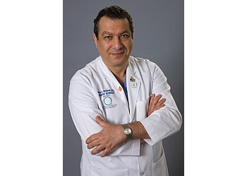 Memphis plastic surgeon Peter A. Aldea, MD, FACS
