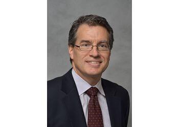 Minneapolis oncologist Peter A. Argenta, MD - University of Minnesota