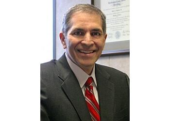 Overland Park medical malpractice lawyer Peter A. Jouras, Jr