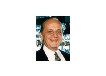 Baltimore medical malpractice lawyer Peter Angelos