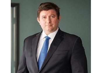 Washington business lawyer Peter Antonoplos