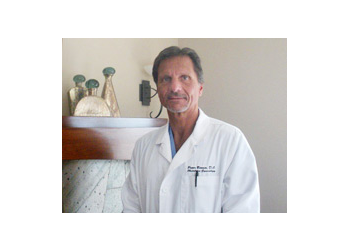 Colorado Springs gynecologist PETER M. BIANCO, DO, FACOOG