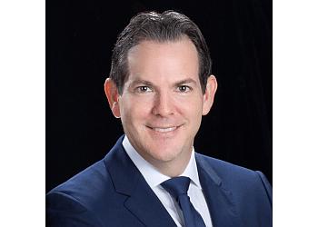 Hollywood employment lawyer Peter Bober
