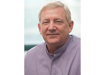 Tallahassee psychiatrist Peter C. Debelius-Enmark, MD