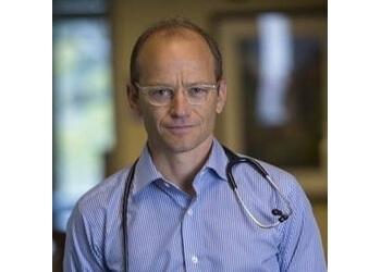 Salt Lake City pediatrician Peter C. Lindgren, MD