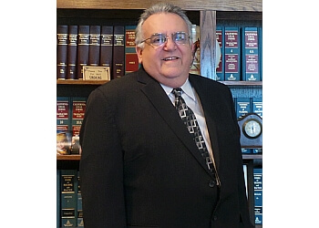 Antioch dwi lawyer Peter C. Pappas