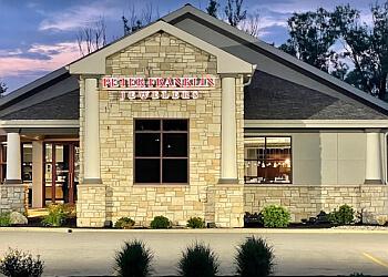 Fort Wayne jewelry Peter Franklin Jewelers