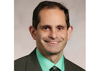 Tacoma neurosurgeon Peter G Brown, MD